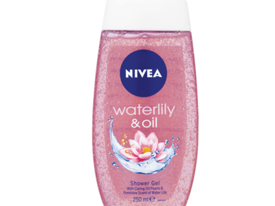 Nivea ShowerGela Waterlilly 250ml