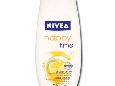 Nivea showerHappyTime 250ml