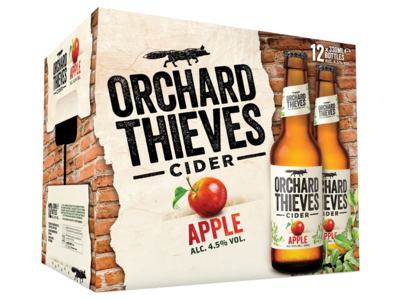 Orchard Thieves Cider A