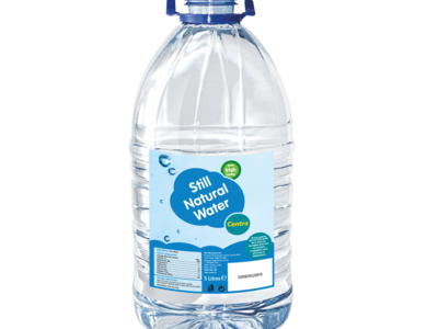 CT water5ltr PA312