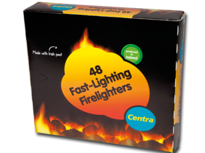 CT firelighters PA316