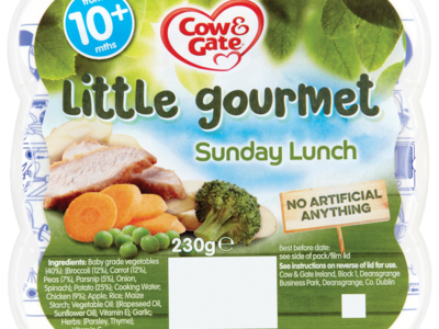 CowGateSundayLunch