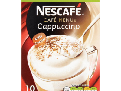 Nescafe Capp NEW