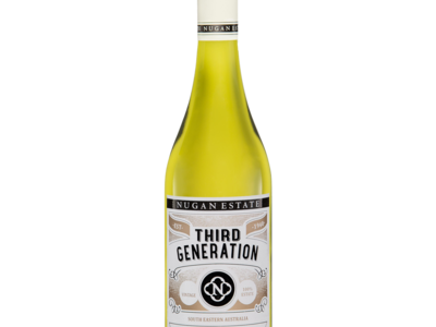 Third generation chardonnay