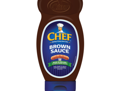 514 chef brown sauce