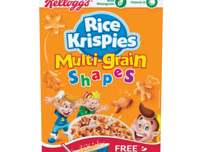Rice Krispies  Multi Grain