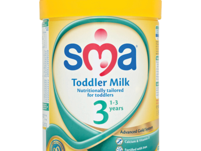 SMA Toddler Milk 1 3 Years 900g