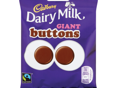 DairyMilk Giant Buttons