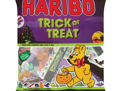 HARIBO Trick or Treat 200g