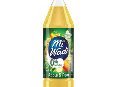 Mi Wadi 0  Sugar Apple   Pear 1L
