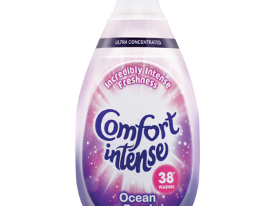 Comfort Intense Pearl Fabric Conditioner 38 Wash 570ml