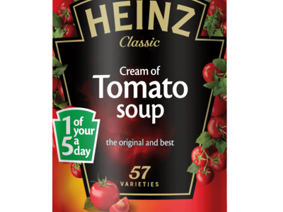 Heinz Cream of Tomato 1 of your 5 a day.eps.rp