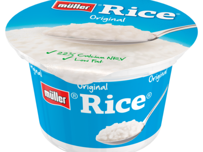 Mller Rice Original 180g
