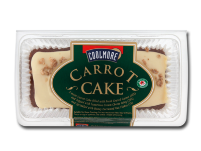 CoolmoreCarrotCake
