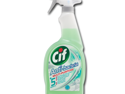Cif antiBacterialMultiPurposeSpray 750ml