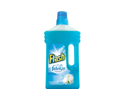 Flash cottonFresh 1ltr