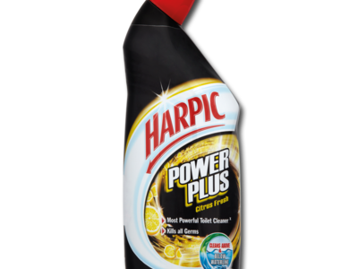 HarpicPowerPlus CitrusFresh