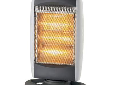 CT HalogenHeater
