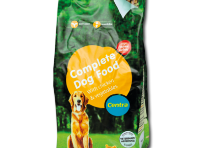 CT completeDogFood2.5kg