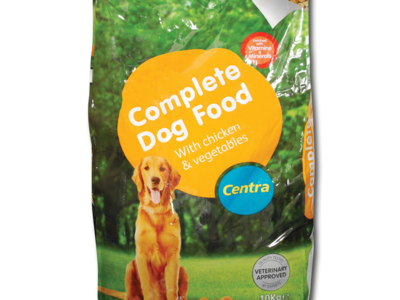 CT completeDogFood 10kg
