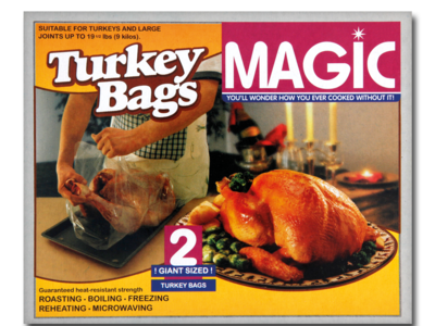 MagicTurkeyBags