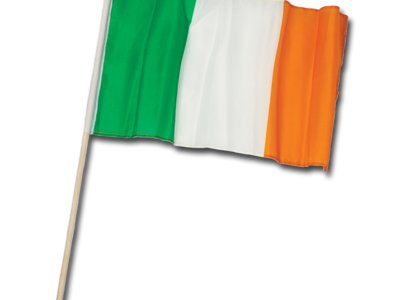 PatricksDay irishFlag