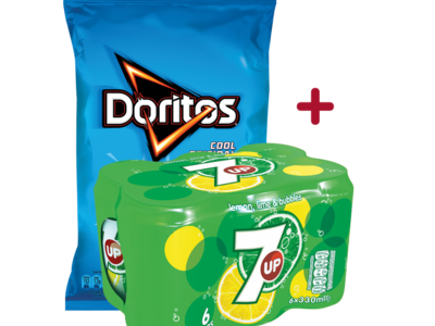 7up doritos deal