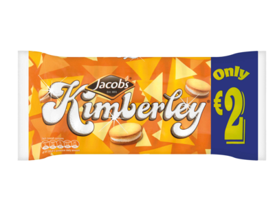 Jacob s Kimberley