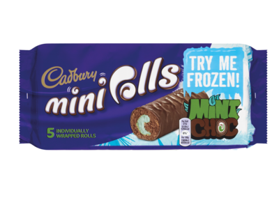 Cadbury mini roll 3