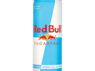 RedBull sugarfree 250ml