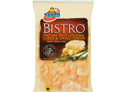 Tayto Bistro cheeseOnion 150g