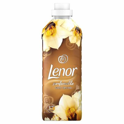 Lenor Fabric Conditioner Gold Orchid 925ml