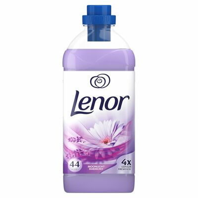 Lenor Moonlight Harmony Fabric Conditioner 1.1ltr