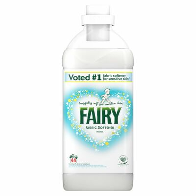 Fairy Fabric Conditioner Original 1.1ltr