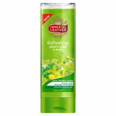 Imperial Leather Refreshing Shower 500ml