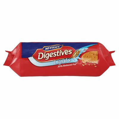 McVitie's Light Digestive 300g