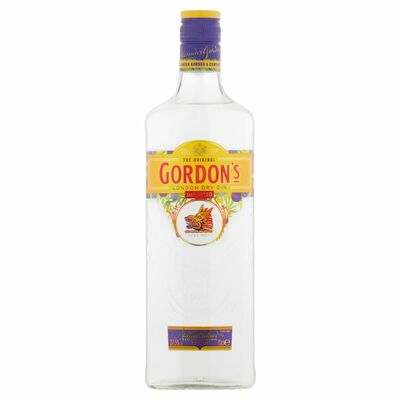 GORDON'S DRY GIN 70CL
