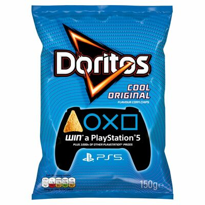 Doritos Cool Original 150g