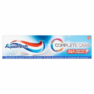 Aquafresh Complete Care 75ml