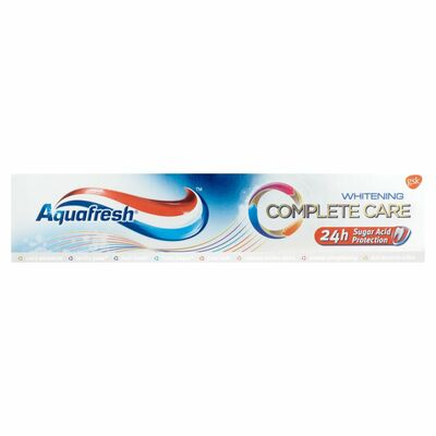 Aquafresh Complete Care Whitening 75ml