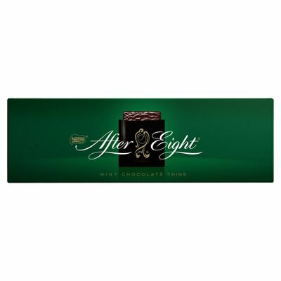 NESTLÉ AFTER EIGHT CARTON 300G