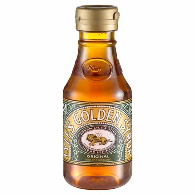 Tate & Lyles Golden Pouring Syrup 454g