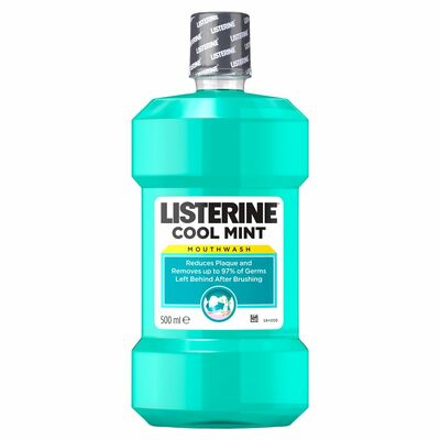 Listerine Coolmint 500ml