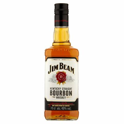 JIM BEAM 70CL