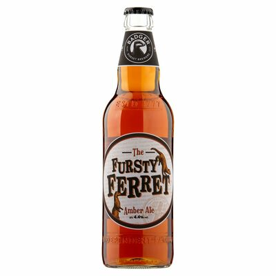 Badger Furtsy Ferret Bottle 500ml