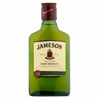Jameson Irish Whiskey 20cl
