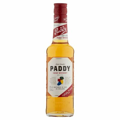 Paddy Irish Whiskey 350ml