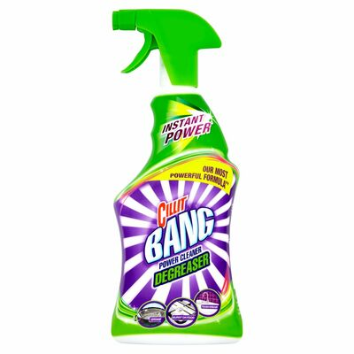 Cillit Bang Grease & Sparkle 750ml