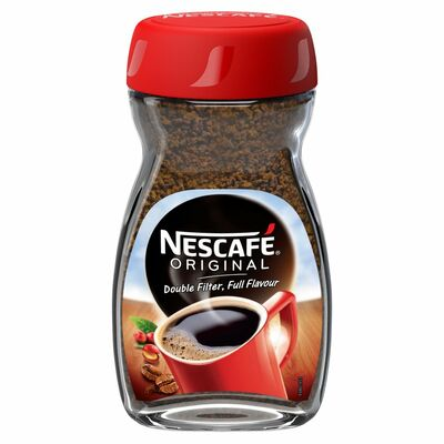 Nescafé Original Coffee 100g