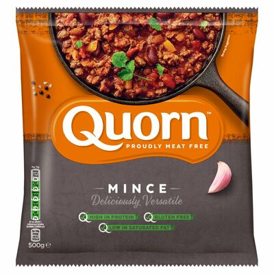 Quorn Meat Free Mince 500g